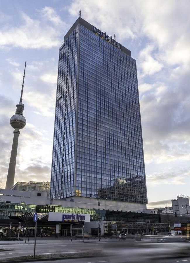 ParkInnbyRadissonBerlinAlexanderplatzTagungsraum